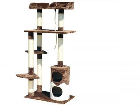 Centru de joaca pisici 160 cm