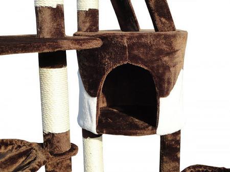 Centru de joaca pisici 235cm