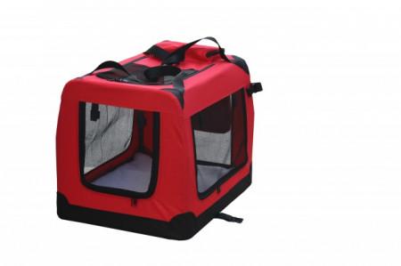 Geanta,Cusca transport patruped pliabila XL