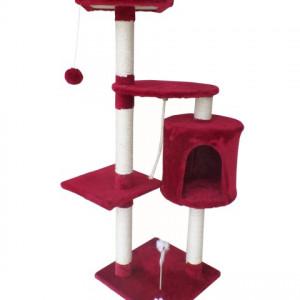 Centru de joaca pisici 112 cm