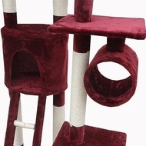 Centru de joaca pisici 170 cm
