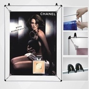 Rama stretch suport poster,afis publicitar A0,A1