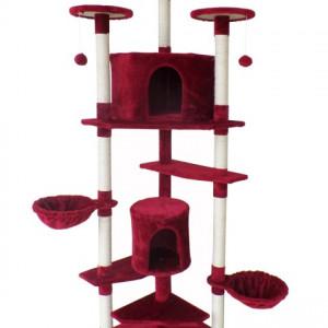 Centru de joaca pisici 200 cm