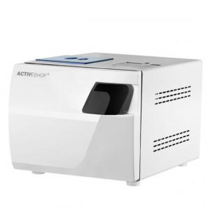Autoclav Lafomed 18L-sterilizare clasa B