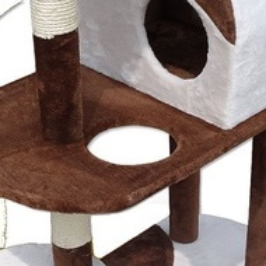 Centru de joaca pisici 125 cm
