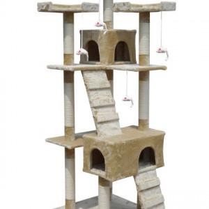 Centru de joaca pisici 185 cm