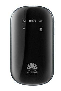 Poze Huawei E587 WiFi Hotspot DC-HSPA+ 43.2Mbps compatibil orice retea