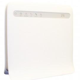 Router Modem 4G ZTE MF253 decodat orice retea si DIGI 4G B38