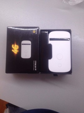 Poze Router Wifi 4G LTE ZTE MF90+ MiFi Portabil Hotspot compatibil orice retea