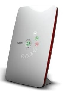 Poze Router/Modem 3G HUAWEI B683 Flybox