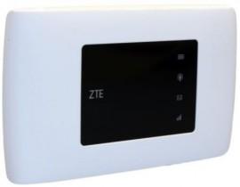 Poze Router Wifi 4G LTE ZTE MF920 MiFi Portabil Hotspot compatibil orice retea