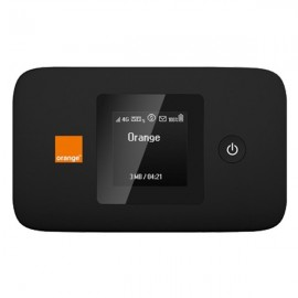 Poze Router Wifi Air Net 4G LTE Huawei Airbox 4G E5377 MiFi Portabil Hotspot compatibil orice retea