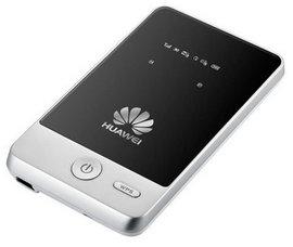 Huawei E583c 3G Router Portabil WiFi Decodat,compatibil Orange Vodafone Digi Rds Zapp PrePay