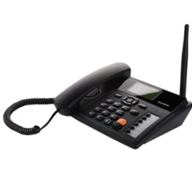 Telefon FixoMobil Huawei B160 - Telefon fix cu cartela SIM compatibil DIGI Orange Vodafone Telekom
