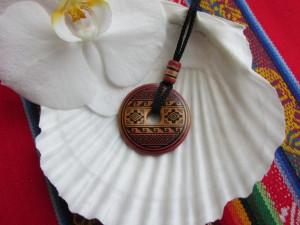 Pandantiv ceramic