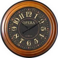 Ceas de perete model Opera diam 80cm