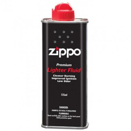 Poze Benzina Zippo pentru incarcat brichete, 125 ml.