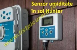 Senzor umiditate sol Hunter