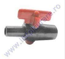 Poze Minirobinet pentru miniaspersoare Ø 6 mm