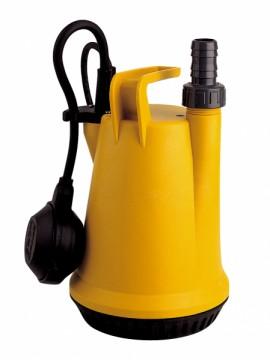 Pompa drenaj pentru apa curata