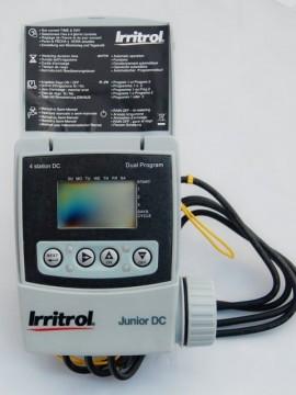 Programator irigatii 2 zone Junior DC Irritrol
