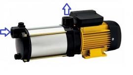 Poze Pompa de suprafata Prisma 15 4M