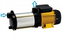 Pompa de suprafata Prisma 25 4M