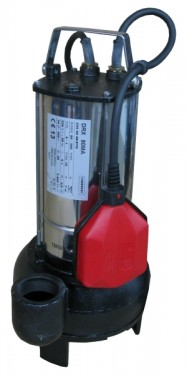 Poze Pompa drenaj pentru ape uzate DRX 80