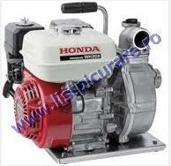 Poze Motopompa Honda ® WH 20