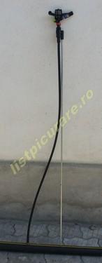 Set microtub Ø 12mm x 100cm