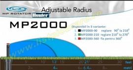 Duza MP ROTATOR MP2000210 (r = 4 -6,4m)