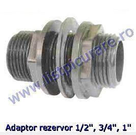Adaptor rezervor irigatii 1''