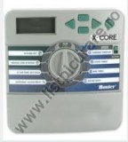 Programator irigatii Hunter 4 zone interior, XC-401iE