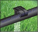 Tija fixare tub sau banda Ø 16 sau 20 mm, L= 14 cm
