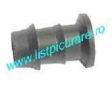 Dop irigatii V 20mm pentru tub orb 20mm