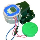 Kit programator o zona EVO1, RAIN cu electrovana