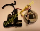 Electrovana cu programator, NODE 100 (fost SVC 100) Hunter