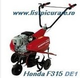 Motosapa Honda ® FG 315 DE1