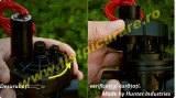 Electrovana Hunter Jar Top 1'' Fi