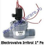 "Electrovalva 1"" filet ext. Irritrol Richdel"