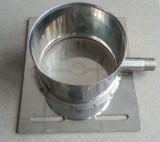 Capac condensatie baza SP. Alege diametru Ø mm!
