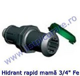"Hidrant rapid mama 3/4"" Fe"