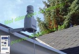 Senzor ploaie fara fir (wireless) Irritrol