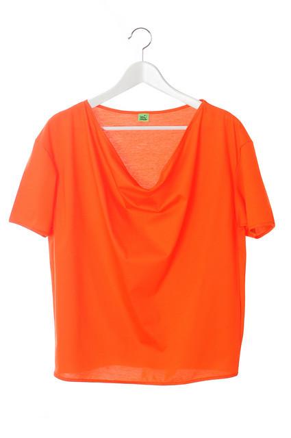 Bluza Orange delight