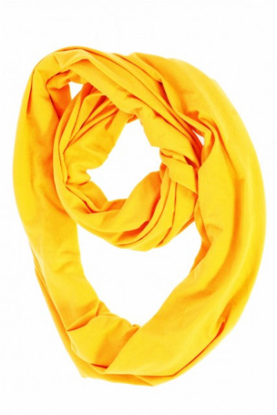 Esarfa Yellow Infinity