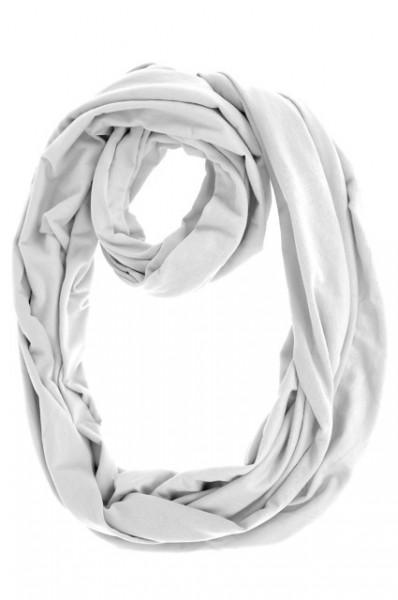 Poze Esarfa White Infinity