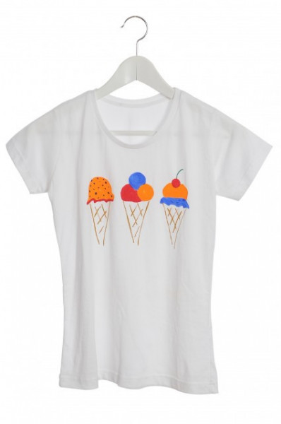 Poze Tricou Ice Cream