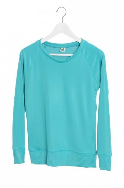 Bluza sport Ocean Blue