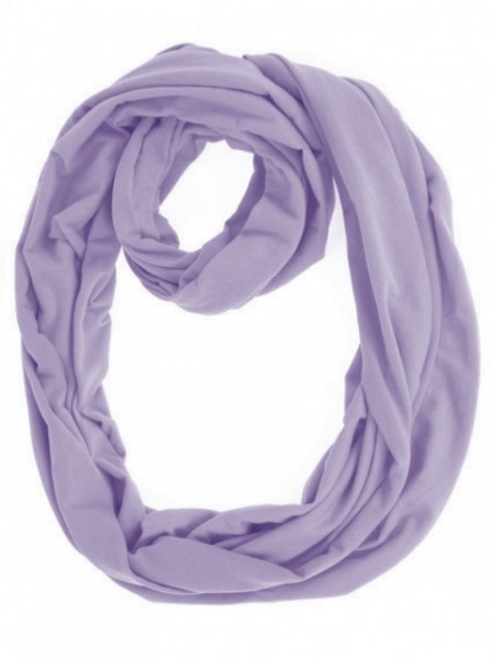 Esarfa Lilac Infinity