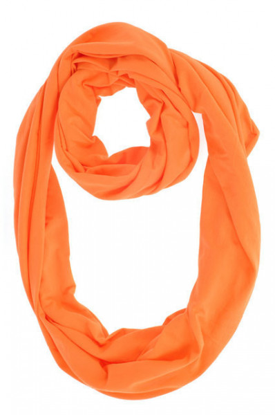 Esarfa Orange Infinity